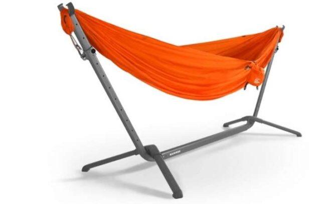 the best portable standing hammock