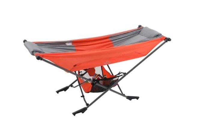 mock one portable hammock and stand