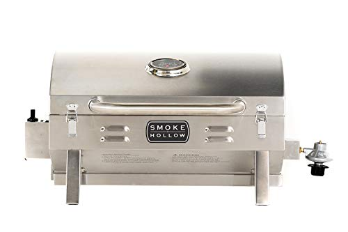 Smoke Hollow Propane Tabletop Grill
