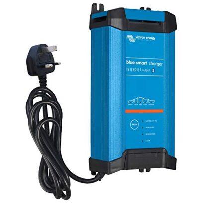 Victron 30A 12V Blue Smart IP22 Battery Charger