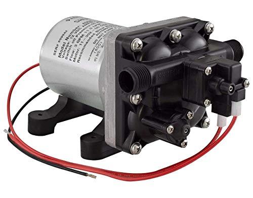 SHURflo 12v 3.0 GPM Revolution RV Water Pump
