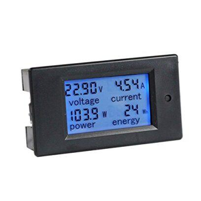 Bayite DC Battery Monitor