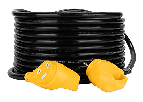 Camco 30 AMP Shore Power Cable
