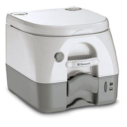 Dometic portable toilet