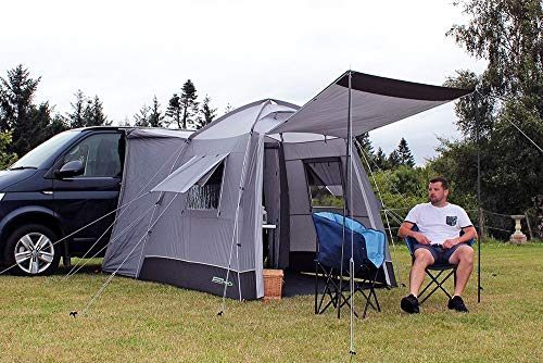 Outdoor Revolution Outhouse Handi XL Drive Away Awning image attachment (large)