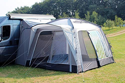 Outdoor Revolution Cayman Poled Motorhome Driveaway Awning