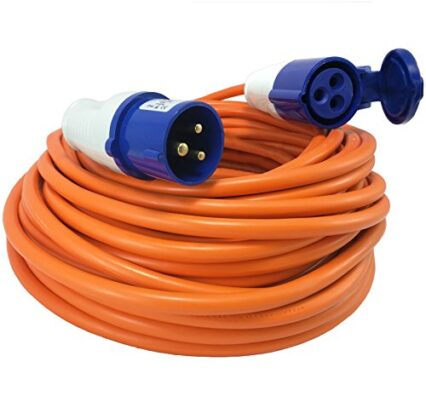 16 AMP Shore Power Cable 240v