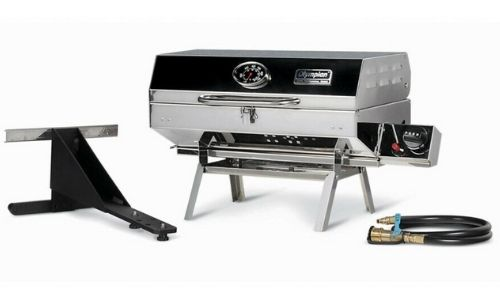 Camco Olympian 5500 Grill