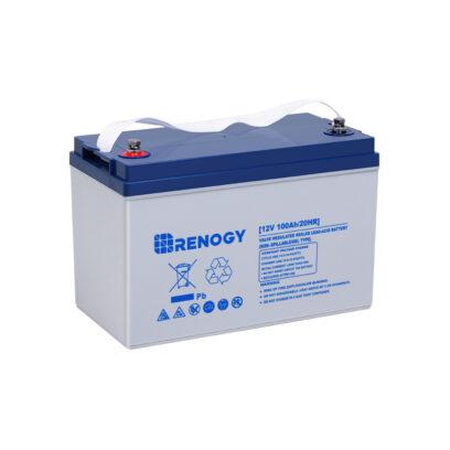 100ah Gel Battery