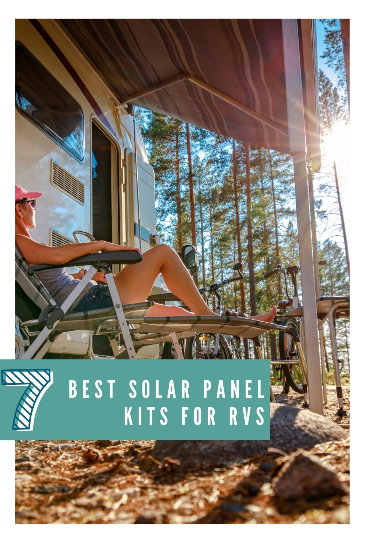 best solar panel kits on pinterest