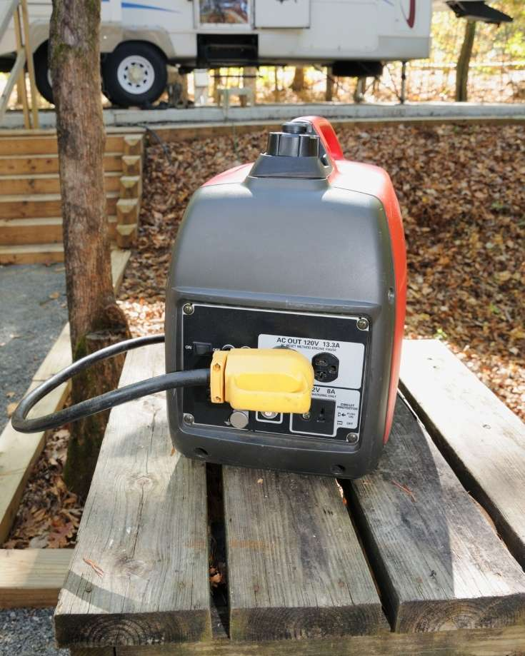 gifts for rv owners generator