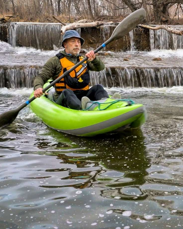 gifts for rv owners inflatable kayak