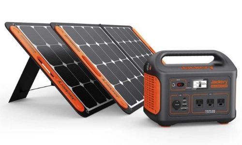 jackery 1000 solar panel kit