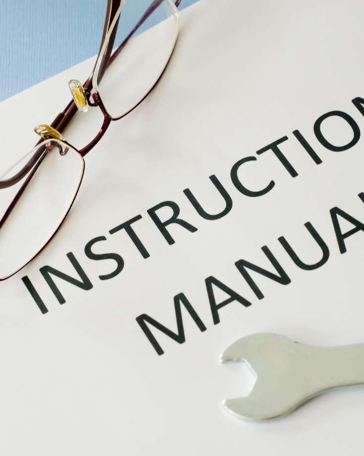rv toolkit essential rv tools instruction manual