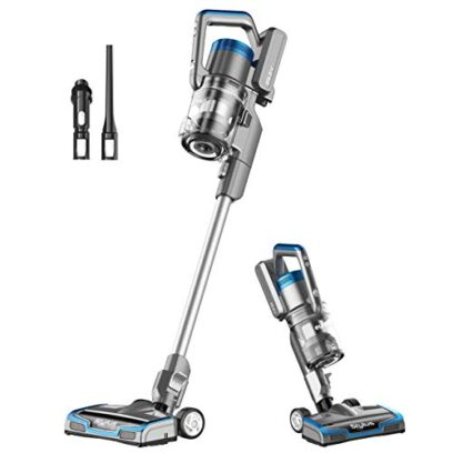 Eureka Stylus Lightweight Cordless RV Vacuum