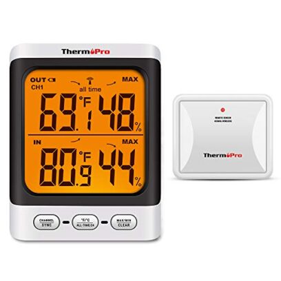 ThermoPro TP62