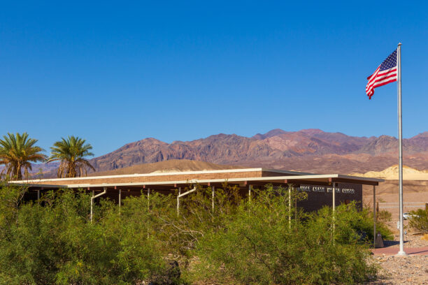 The Oasis at Death Valley Fiddlers' Campground