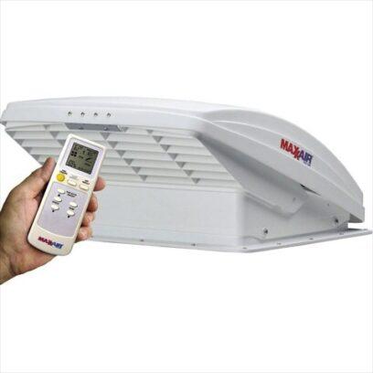 MAXXAIR MaxxFan Deluxe Fan with Remote