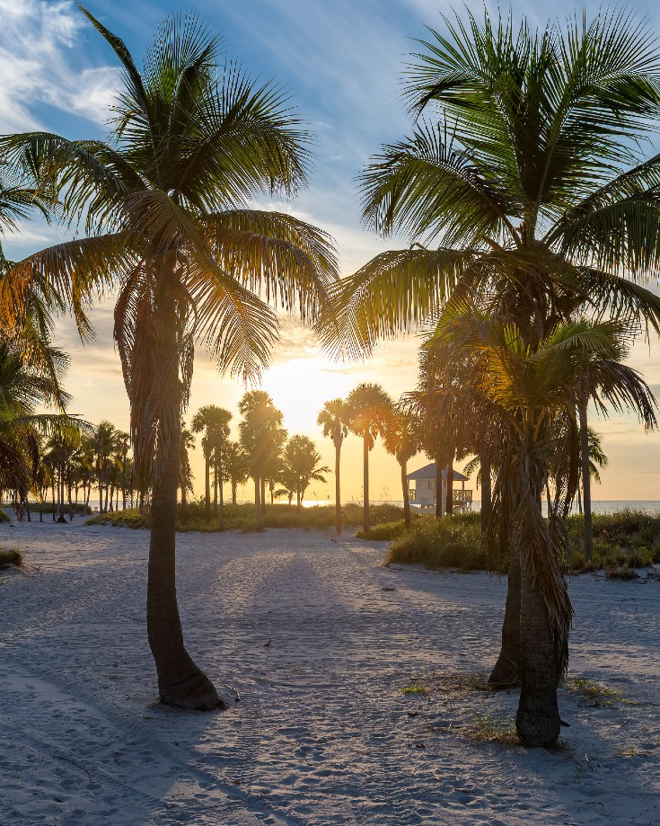 Key Palms Resort