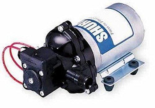 SHURflo 12v 3.5 GPM Fresh Water Pump