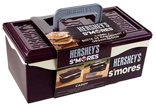 Hershey's S'mores Travel Caddy