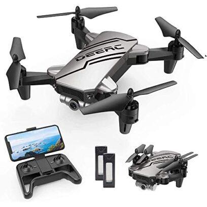 Mini Drone with 720P HD FPV Camera